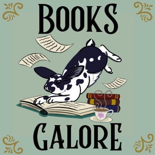 Sophie's Books Galore